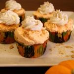 marijuana edibles: cupcakes