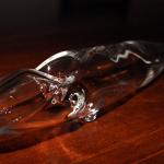 TokinTops Clear Glass Gloint