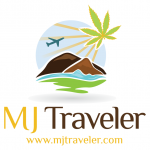 MJ Traveler Logo White