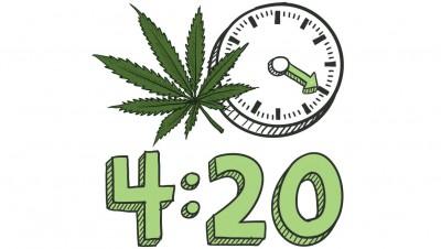 origin of 420 pic