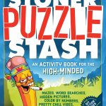 Stoner Puzzle Stash Book