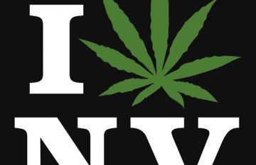 legalization in nevada