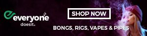 Your one stop online smoke shop